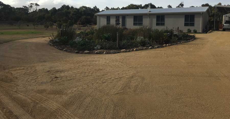 Sean Pearson Excavations' Services Victor Harbor